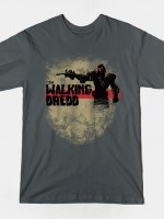 The Walking Dredd T-Shirt