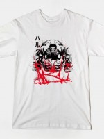 TRADITIONAL ANGER T-Shirt