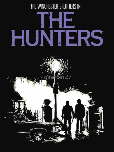 The Hunters (Supernatural & The Exorcist)