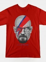WALTER WHITE - A LAB INSANE T-Shirt