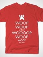 WOOP WOOP WOOP T-Shirt
