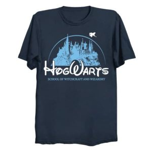 Hogwarts T-Shirt