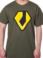 Zentradi Logo Robotech T-Shirt