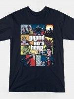 80'S HERO T-Shirt
