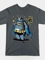BAT HERO 6 T-Shirt