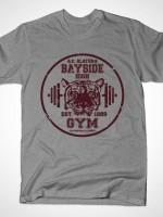BAYSIDE HIGH GYM T-Shirt