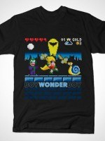 BOY WONDER BOY T-Shirt