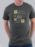 Become A Scientist T-Shirt