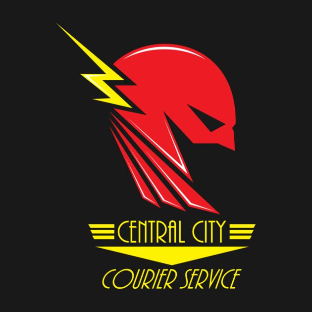 CENTRAL CITY COURIER SERVICE