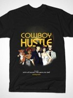 COWBOY HUSTLE T-Shirt