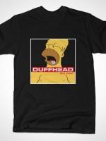 DUFFHEAD T-Shirt