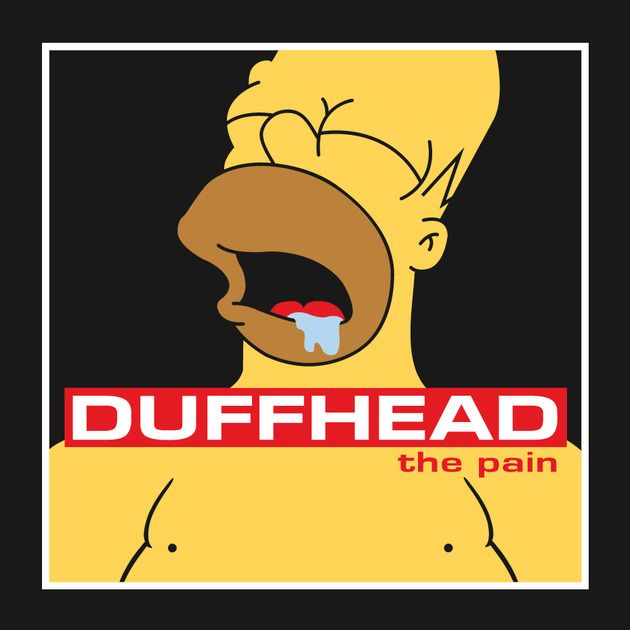 DUFFHEAD