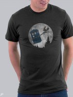 DW the extraterrestrial 11th T-Shirt