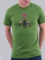 Dangerous Gardening T-Shirt
