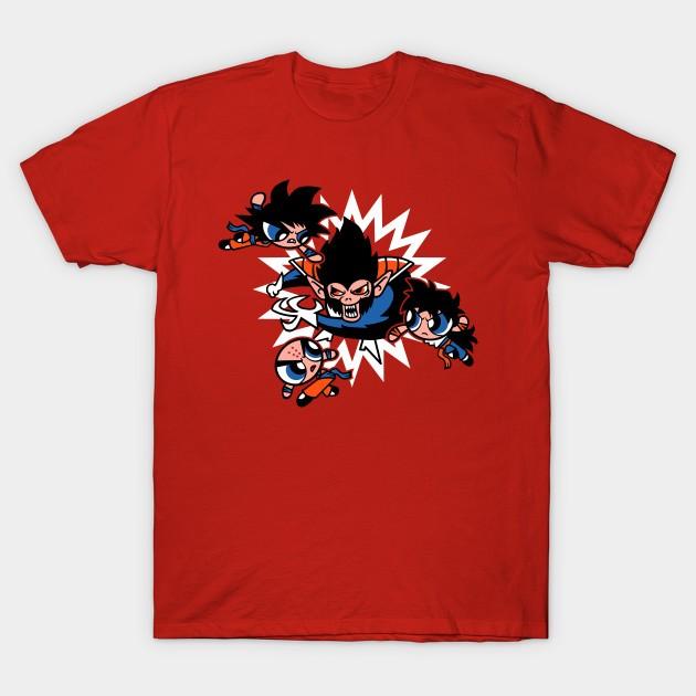 Dragonpuff Z