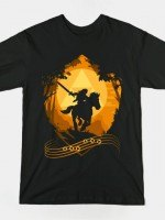 EPONA´S SONG T-Shirt