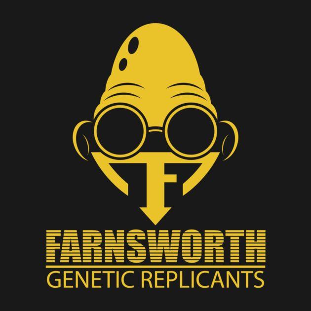 FARNSWORTH GENETIC REPLICANTS