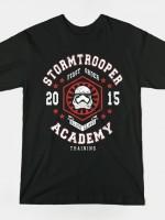 FIRST ORDER ACADEMY T-Shirt