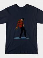 Freddy can dance T-Shirt