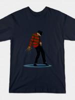 Freddy can dance T-Shirt
