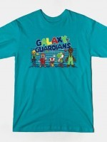 GALAXY OF MARIO GUARDIANS T-Shirt