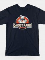 Ghost Park T-Shirt