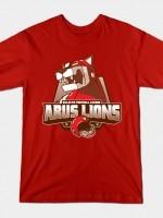 Arus Lions T-Shirt