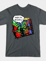 GreenPool T-Shirt