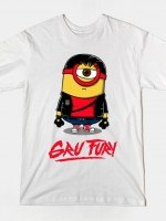 GRU FURY T-Shirt