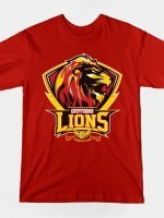 The Lions T-Shirt