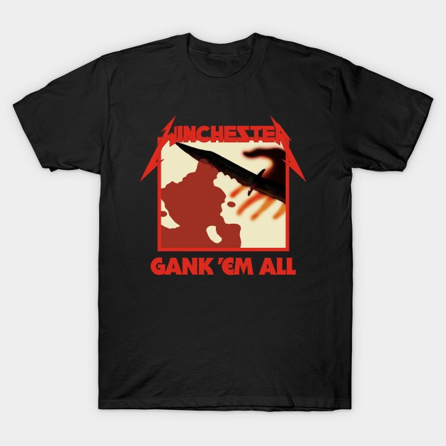 Gank 'em All