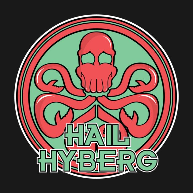 HAIL HYBERG