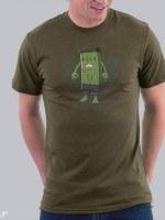 Hulkium - Chemical Avengers T-Shirt