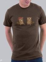 Hungry Beaver T-Shirt