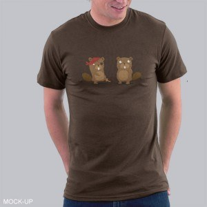 Hungry Beaver