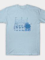 I Choose Blue T-Shirt