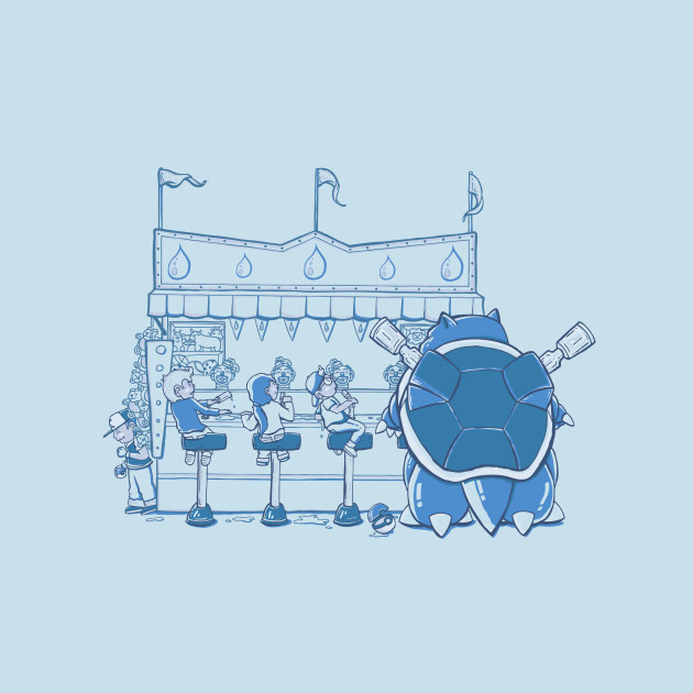 I Choose Blue