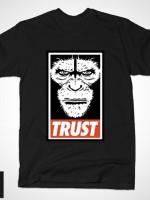 IN CAESAR WE TRUST T-Shirt