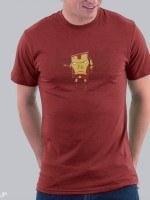 Iron - Chemical Avengers T-Shirt