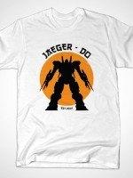 JAEGER DO T-Shirt