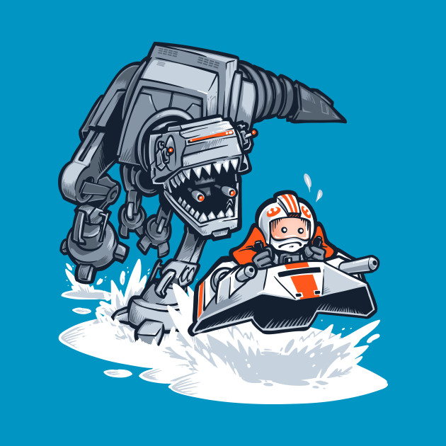 Jurassic Hoth