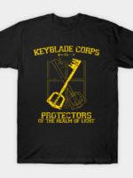 Keyblade Corps T-Shirt