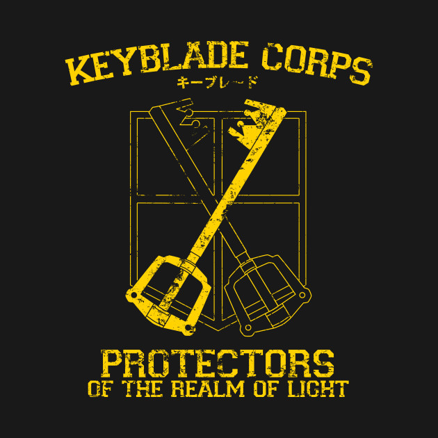 Keyblade Corps
