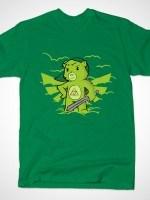 LINK BEAR T-Shirt