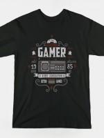 MASTER GAMER T-Shirt