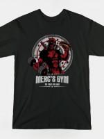 MERC´S GYM T-Shirt