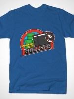 MUSHROOM CITY BULLETS T-Shirt
