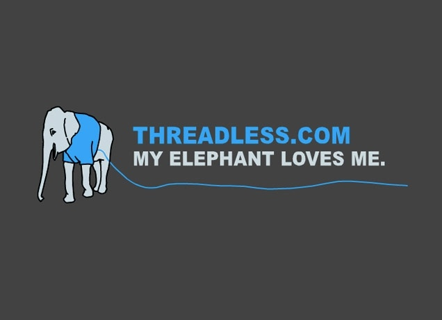 MY ELEPHANT LOVES ME
