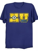 MINION UNIVERSITY T-Shirt