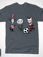 NIGHTMARE SOCCER T-Shirt